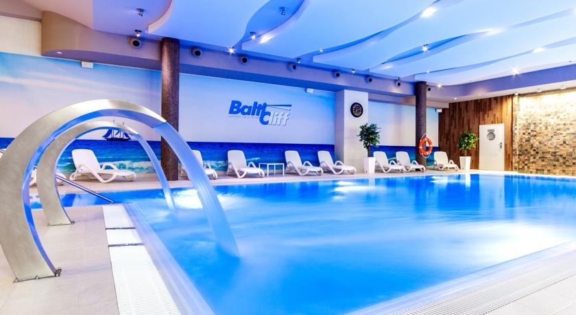 Recenzja Baltic Cliff Apartments Niechorze