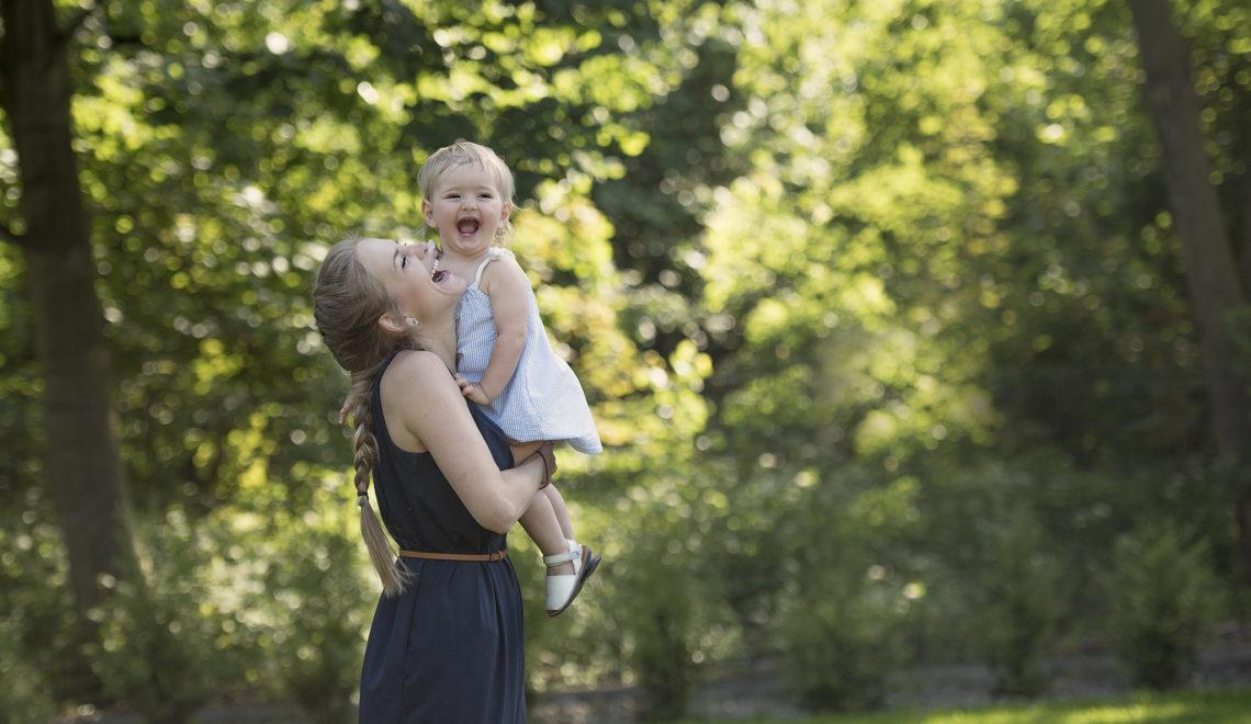 Dziecko odbiciem Ciebie samego – wychowanie przez naśladowanie