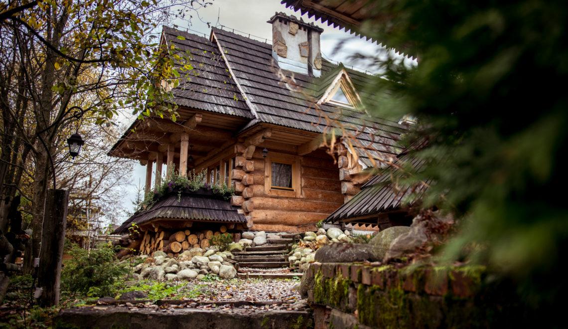 górska osada