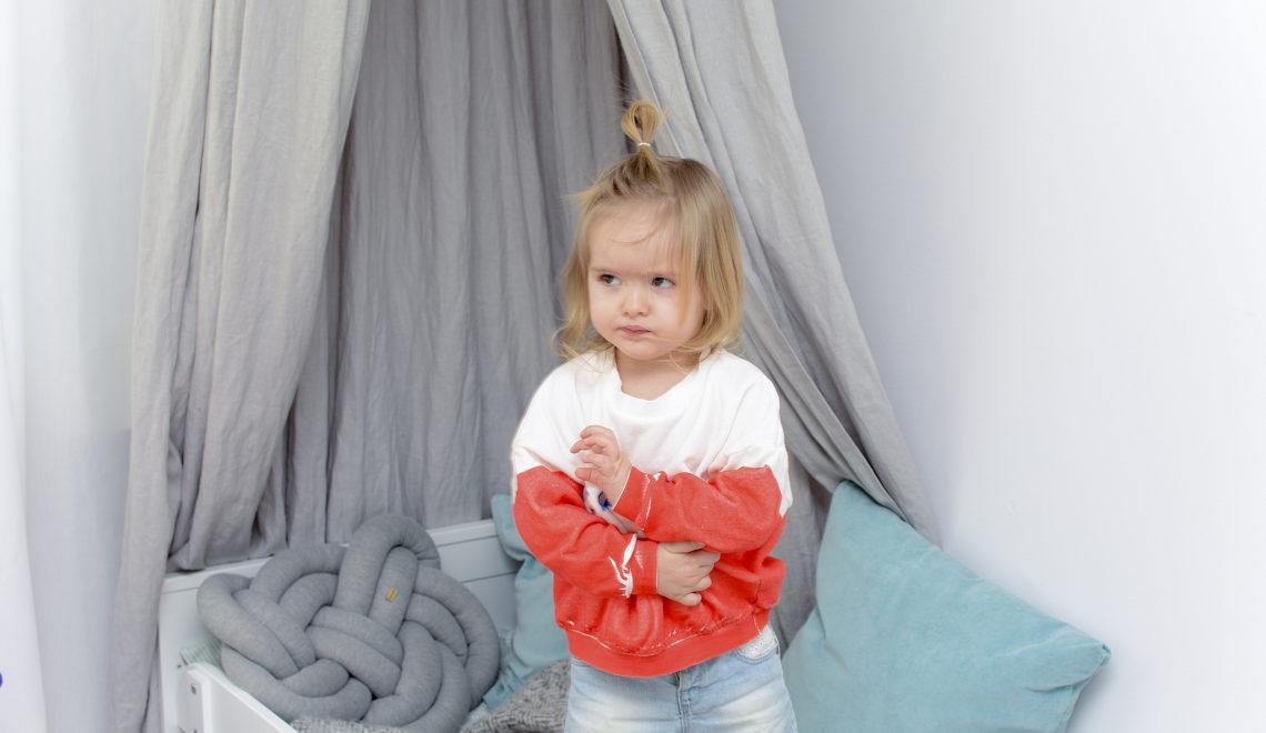 Bunt dwulatka. Jak lepiej zrozumieć dziecko w okresie kryzysu? – wypowiedź psychologa!