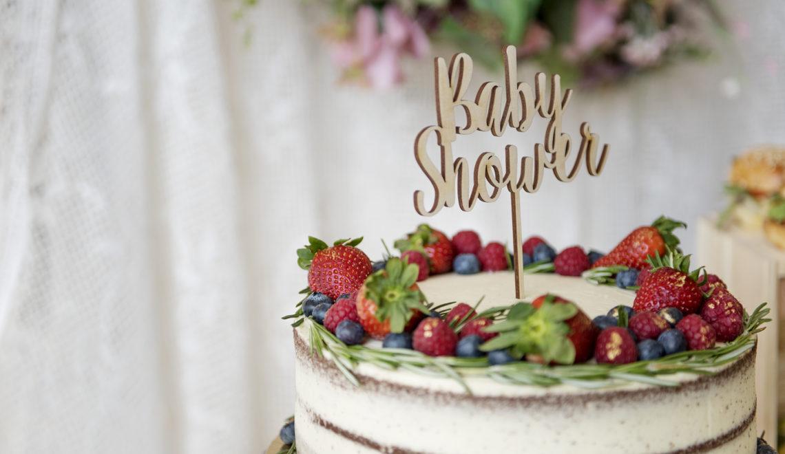Baby Shower w stylu Boho – Jak stworzyć takie przyjęcie?