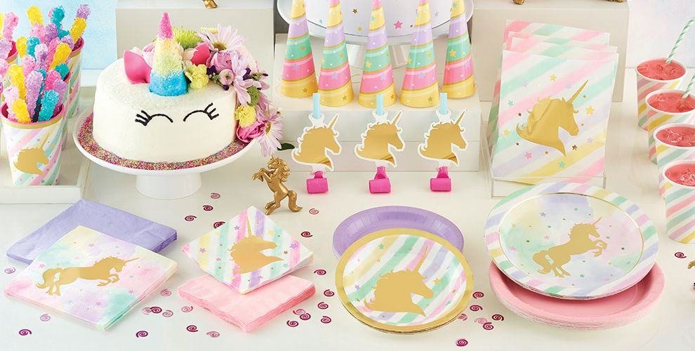 Urodziny Unicorn Jak Zorganizować Jak Stworzyć Przyjęcie Z