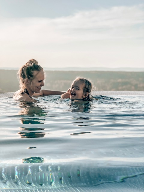 Hotel Arłamów – miejsce w Bieszczadach niezwykle przyjazne dzieciom