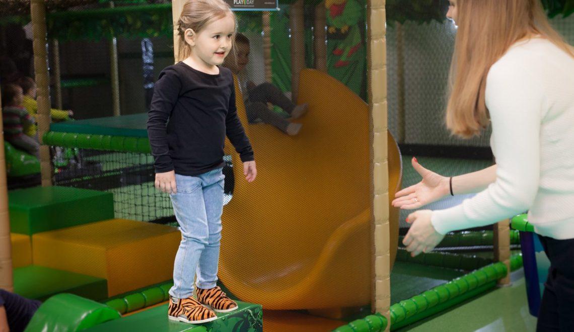 kapcie dla dziecka do przedszkola